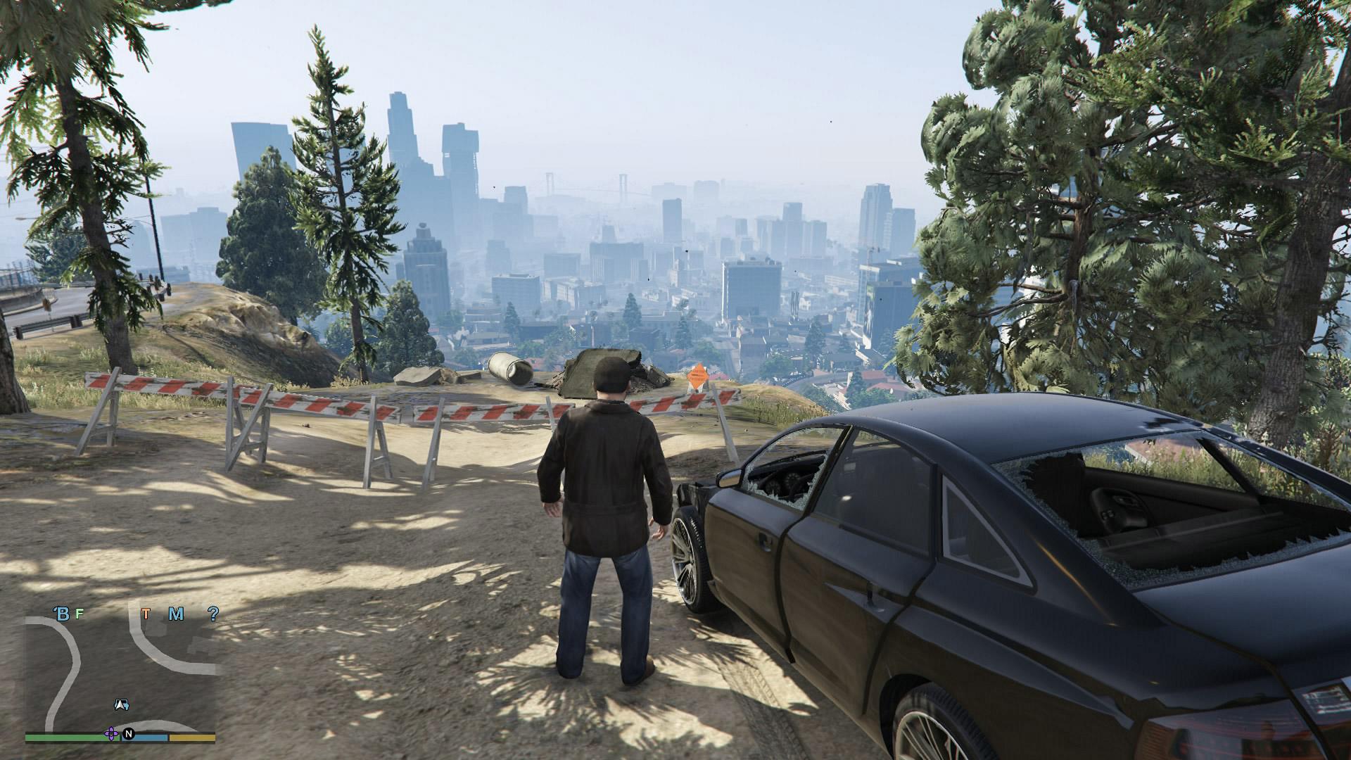 Nové GTA 5 na PC – co se Rockstaru povedlo a co se nepovedlo