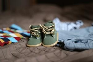 Boty pro celou rodinu