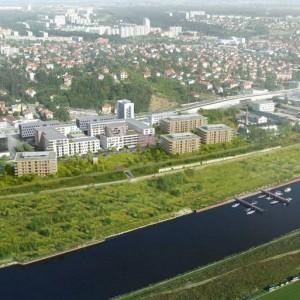 Proč je výhodnější hledat byt v Praze v rámci developerských projektů?