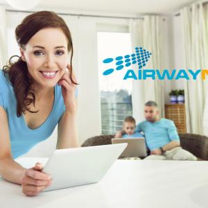 Kvalitní internet po Praze? Zkuste Airwaynet