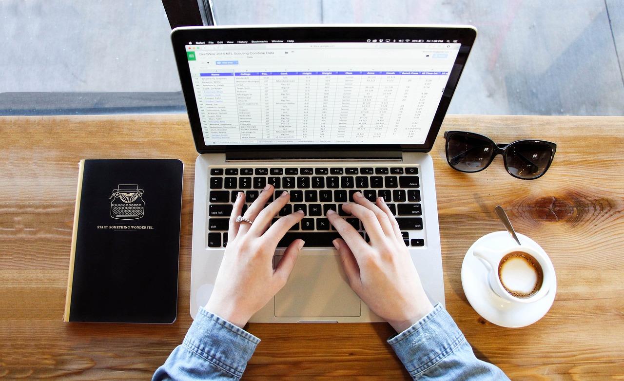 Naučte se pracovat s Excelem