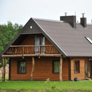 Nová střecha na celý život