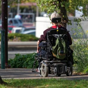 motorized-wheelchair-952190_1280