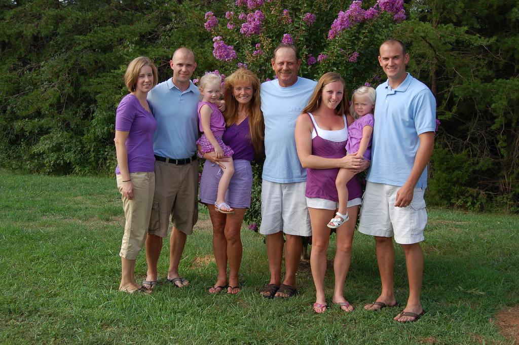Foto: https://www.flickr.com Popis: Na rodinné fotografie se určitě budete chtít podívat i po letech. Proto je dobré zainvestovat do kvalitního fotopapíru.