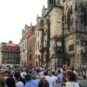 Pražský penzion ubytuje i skupiny a školy