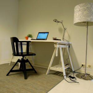 5 tipů, jak si zařídit kancelář