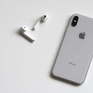 Ani iPhony nejsou nesmrtelné. Co dělat, když se jablečný telefon pokazí?