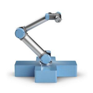 Kolaborativní roboti? Žádná sci-fi, ale realita