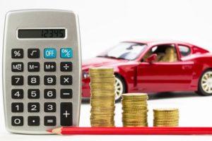 Autokosten berechnen